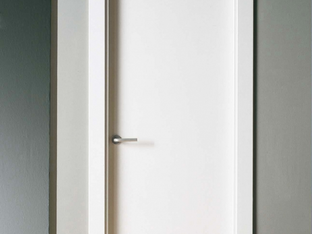 Precio puertas lacadas en blanco trendy puerta lacada serie pollock castalla with precio for Precio puertas blancas